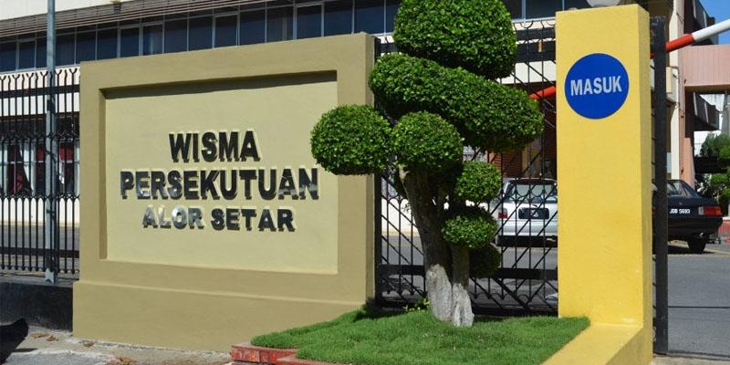 JPAM Kedah