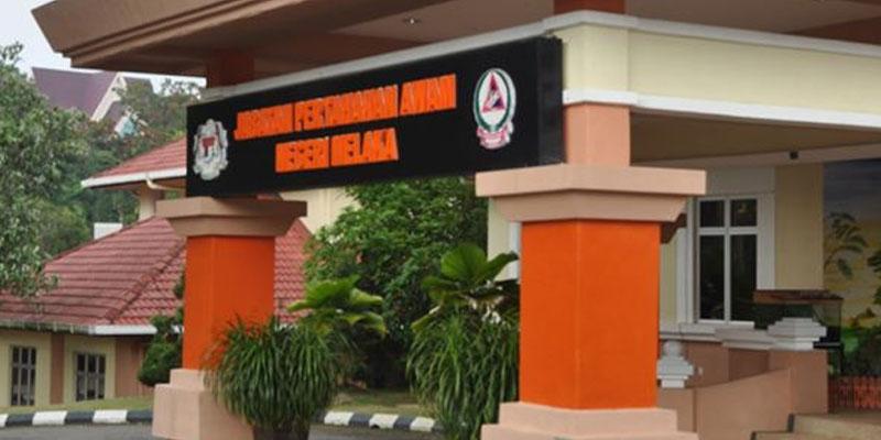 JPAM Melaka