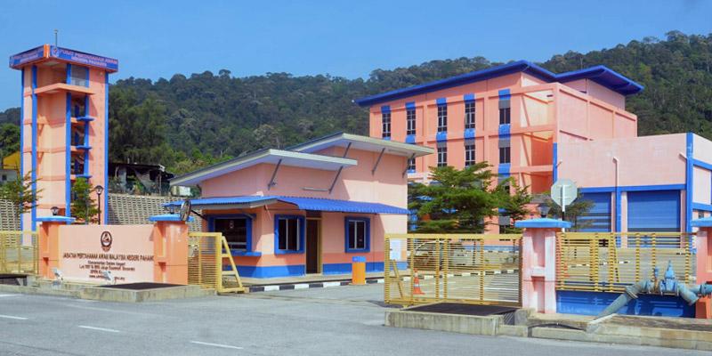 JPAM-Pahang