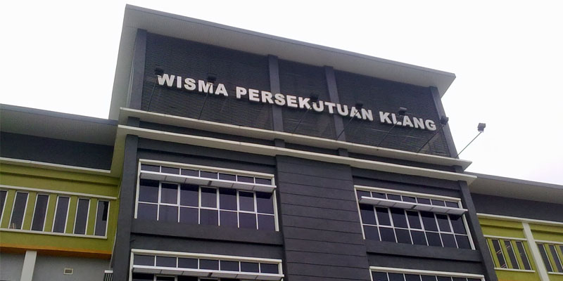JPAM Selangor